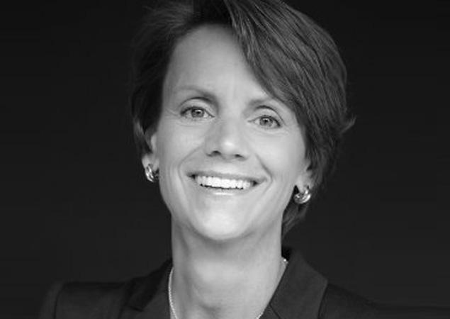 Miriam van der Avoird